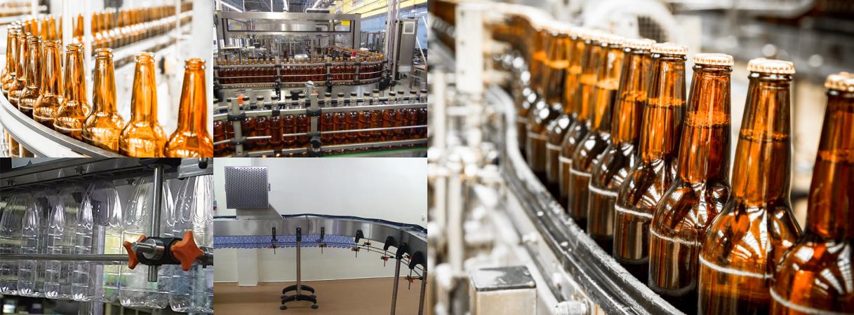 Конвейеры сварочного производства полосы ленточного конвейера