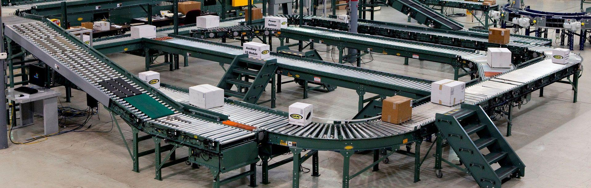 Конвейеры сварочного производства коммерческий конвейер